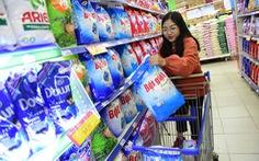 Mua hàng giá giảm phân nửa tại Co.opmart và Co.opXtra