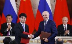 Bị Mỹ cấm, Huawei quay sang Nga ký thỏa thuận 5G
