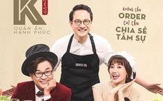 Đầu bếp Lee Wook Jung mời Hari Won, Đại Nghĩa vào 'Quán ăn hạnh phúc'
