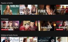 Sau 10 tiếng lên Netflix, Hai Phượng vào top được tìm kiếm nhiều nhất