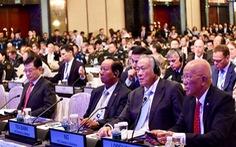 'Nói Việt Nam xâm lược Campuchia là chống lại sự tồn tại của nhân dân Campuchia'