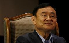 Cựu thủ tướng Thaksin nhận thêm án tù vì tổ chức xổ số bất hợp pháp