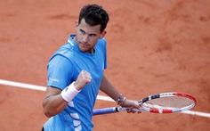 Hạ số 1 thế giới, Dominic Thiem 'tái đấu' Nadal ở chung kết Roland Garros