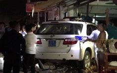 CSGT tông chết người 'né' xét nghiệm nồng độ cồn, khởi tố vụ án để làm rõ