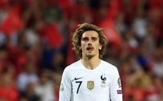 Không có nổi một cú dứt điểm trúng đích, Pháp thua sốc Thổ Nhĩ Kỳ
