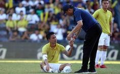 Thái Lan trắng tay tại King's Cup 2019: Dư luận Thái Lan sốc, HLV Sirisak vẫn lạc quan