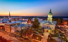 Thị trấn đại học - điểm đến mới của giới trẻ khởi nghiệp