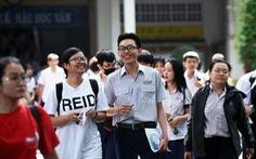 Lùi kỳ thi THPT quốc gia 2020 đến cuối tháng 7