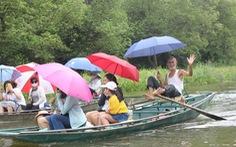 Du lịch Việt Nam bị cảnh báo 'chạm tới điểm bùng phát'