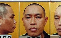 Bắt được đối tượng còn lại trong vụ vượt ngục ở Bình Thuận