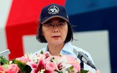 Thăm các đồng minh, lãnh đạo Đài Loan dừng chân ở Mỹ 4 đêm