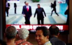 Quan hệ Mỹ - Triều trở lại đúng hướng
