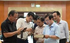 Hôm nay, HĐND TP.HCM sẽ bước vào 'kỳ họp không giấy'