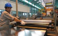 Mỹ áp thuế cao, ngành thép Việt tăng nguồn cung nguyên liệu trong nước