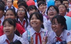 Thông báo mới nhất: Học sinh TP.HCM nghỉ Tết Nguyên đán 15 - 16 ngày