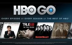 HBO cung cấp dịch vụ truyền hình trực tuyến tại Việt Nam