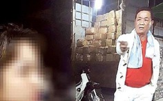 Trùm bảo kê chợ Long Biên Hưng 'kính' đã lộng hành ra sao?