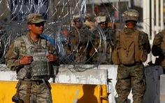 Lính Mỹ bị bắt vì nhận tiền giúp người nhập cư vượt biên