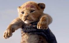 The Lion King được ca ngợi 'sẽ thay đổi cách chúng ta xem phim mãi mãi'