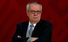 Bộ trưởng Mexico từ chức vì bị ép nhận 'quan chức thiếu kiến thức'