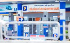 Nữ nhân viên trạm xăng bị đâm chết khi vừa thay ca