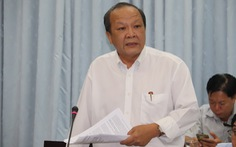 Đề nghị kỷ luật hàng loạt lãnh đạo Ban quản lý các KCN tỉnh Vĩnh Long