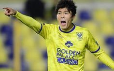 Công Phượng lỡ cơ hội thi đấu cùng Tomiyasu ở Sint-Truiden