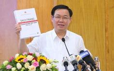 Công bố Sách trắng Doanh nghiệp Việt Nam 2019: cứ 1.000 dân có 14,7 doanh nghiệp