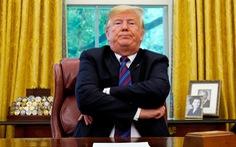 Tòa phúc thẩm Mỹ giữ nguyên phán quyết ông Trump vi phạm hiến pháp