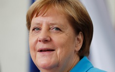 Thủ tướng Đức Merkel lại lên tiếng vì tin đồn sức khỏe