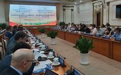 TP.HCM chuẩn bị mời thầu xây trung tâm triển lãm quốc tế ở Thủ Thiêm