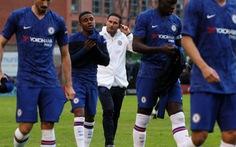 Lampard để hòa đội bóng nhỏ trong trận đầu tiên dẫn dắt Chelsea