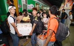 Đường sắt hàng chục tỉ USD chỉ để chở khách rất lãng phí