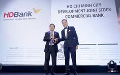HDBank vào danh sách nơi làm việc tốt nhất châu Á