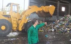 Chủ tịch Cà Mau nói về nhà máy xử lý rác phát hiện 300 xác thai nhi