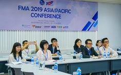 Việt Nam đăng cai Hội thảo tài chính châu Á - Thái Bình Dương