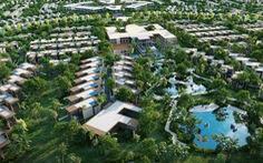 BĐS nghỉ dưỡng miền Trung hút khách: Ẩn số từ nhân tố mới