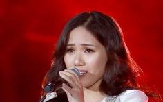 Thùy Chi hát về thời thanh xuân trong 'Thay lời muốn nói'