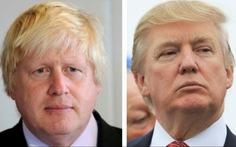 Rò rỉ thông tin mật trước bầu cử thủ tướng Anh là 'màn kịch'?
