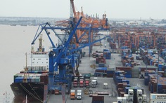 'Cần xác định Hải Phòng là trung tâm dịch vụ logistics'