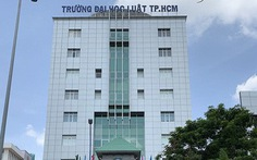 Thanh tra đột xuất ĐH Luật TP.HCM và ĐH Điện lực