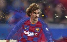 Barca chiêu mộ thành công Griezmann với 120 triệu euro