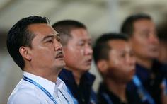 Ông Nguyễn Quốc Hội rời ghế chủ tịch CLB Hà Nội
