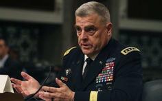 Tướng Mỹ: Quân đội Trung Quốc học lóm để 'bắt chước' quân đội Mỹ