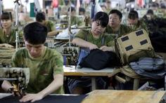 Hục hặc với Mỹ, Trung Quốc quay sang mua đồ của châu Âu và Đông Nam Á