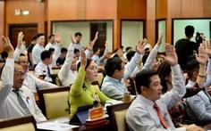 TP.HCM tăng hệ số điều chỉnh giá đất, tăng gấp đôi mức vay cho người nghèo