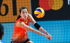 Chủ nhà Việt Nam thắng New Zealand 3-0
