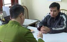 Vụ hiếp dâm bé 9 tuổi: Bị can Nguyễn Trọng Trình bị truy tố khung cao nhất đến tử hình