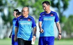VFF đề nghị tiếp tục đàm phán với HLV Park Hang Seo