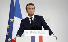 Tổng thống Pháp Emmanuel Macron tuyên bố thành lập lực lượng không gian